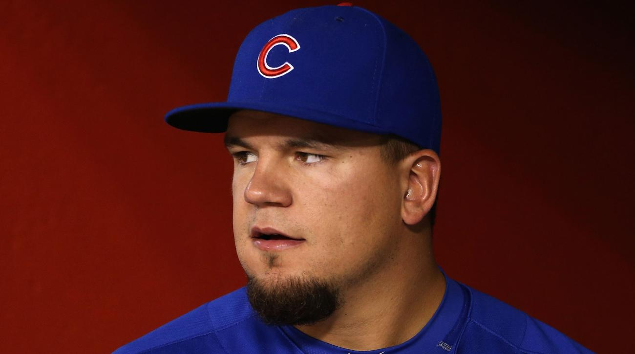 kyle schwarber cubs successful knee surgery