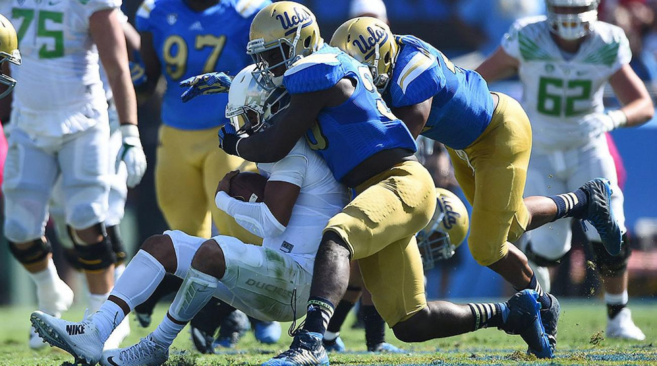 NFL draft: Myles Jack on injury, draft stock, UCLA highlights