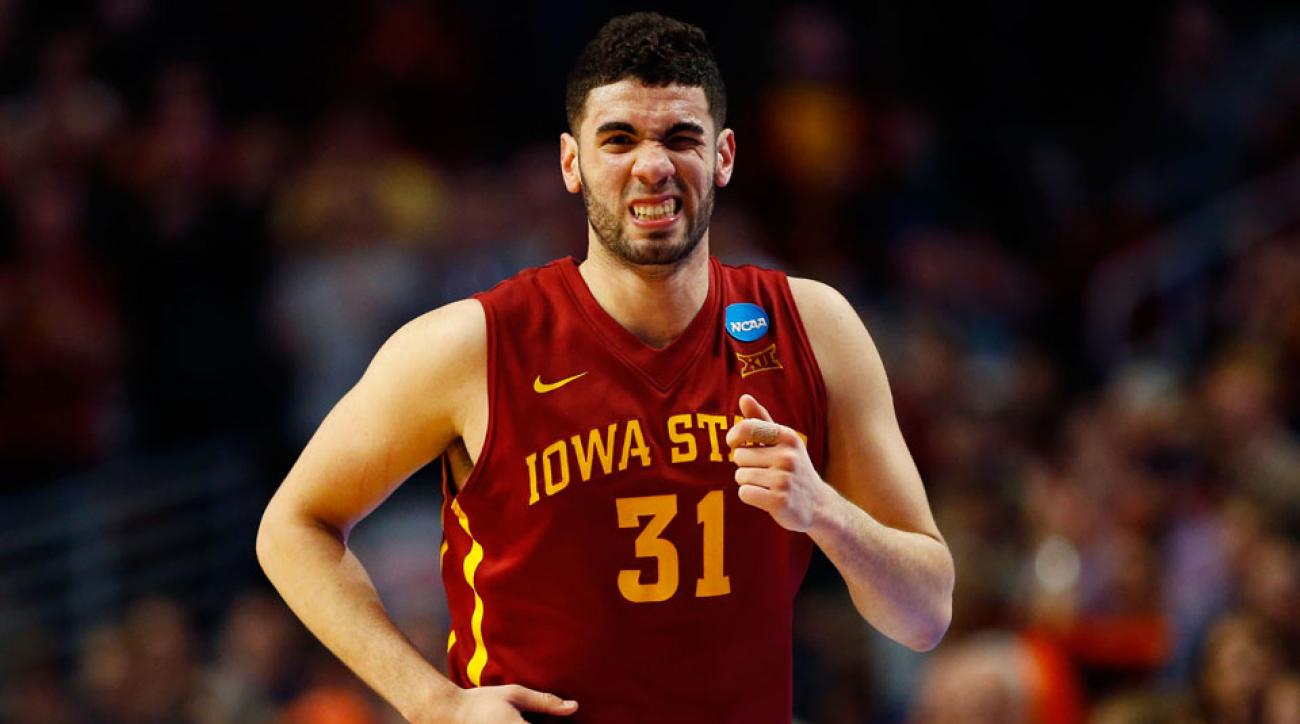 georges niang mayor ames iowa state