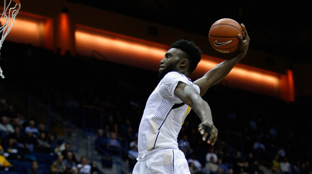 jaylen brown nba draft cal basketball