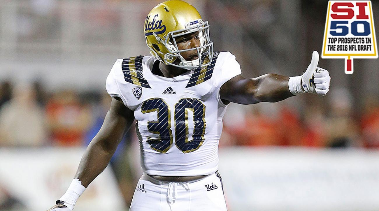 2016 NFL draft: Myles Jack injury, scouting report, highlights, NFL projection