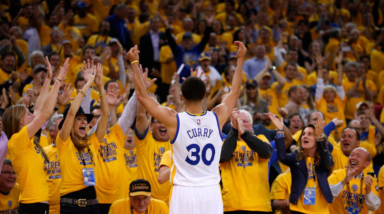 stephen curry time most influential people