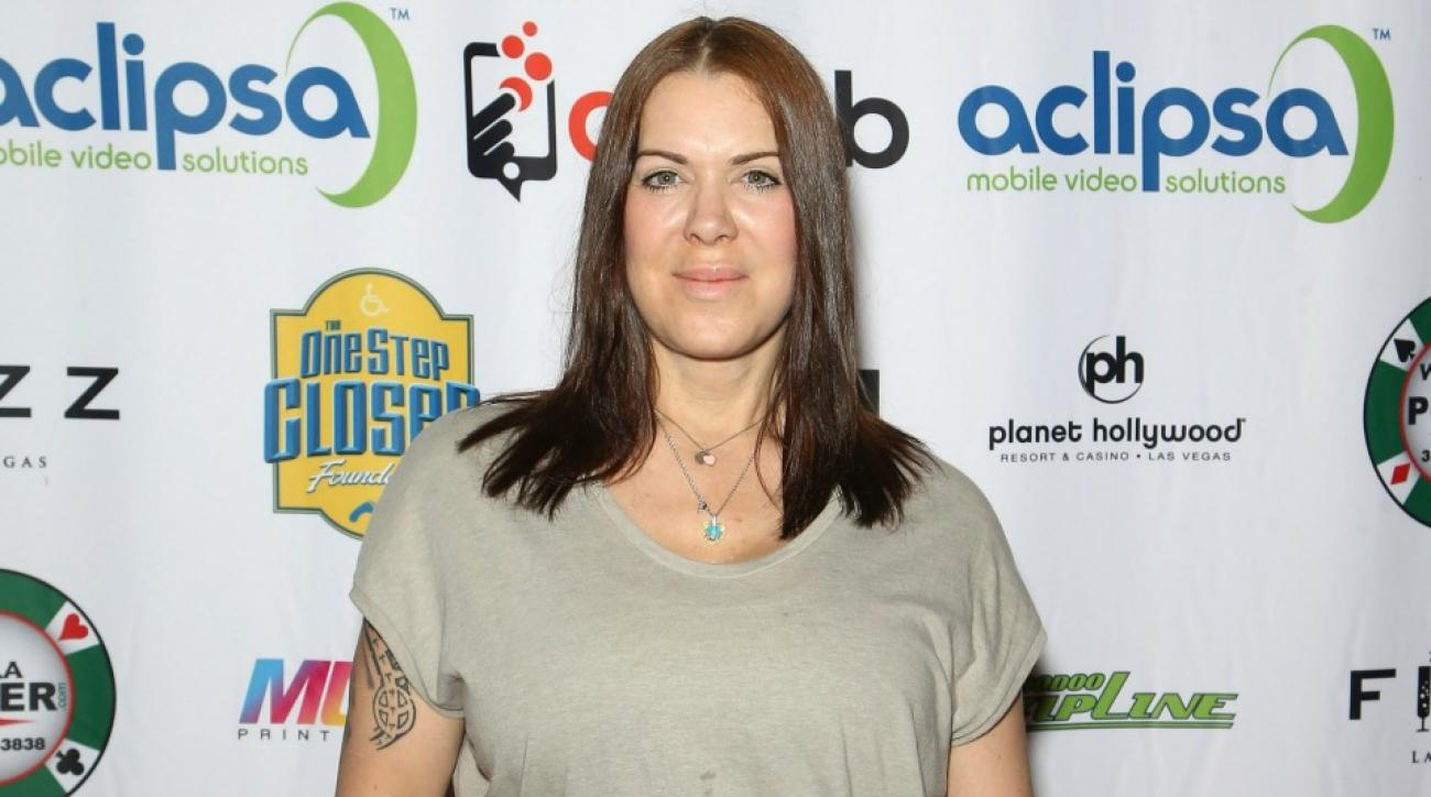 Former WWE star Chyna was found dead in her home