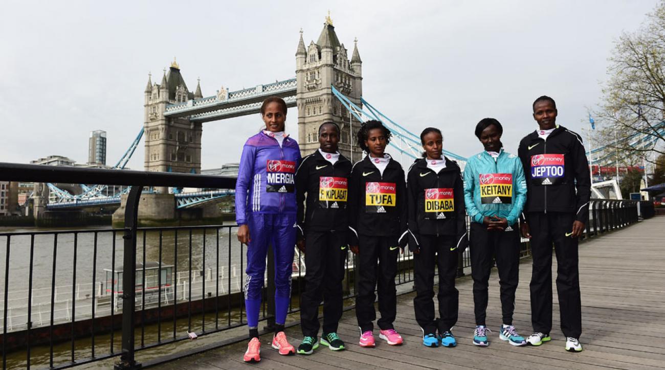 2016 london marathon elite women race preview