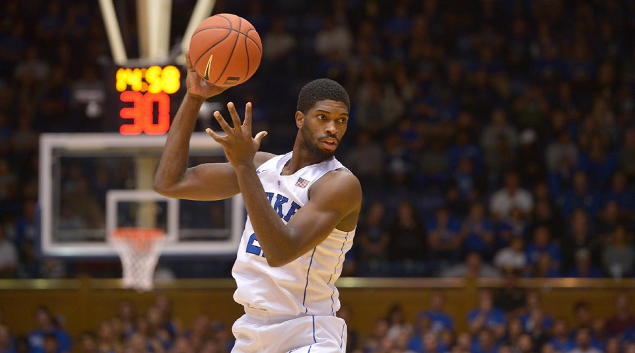 amile jefferson duke blue devils basketball medical waiver return