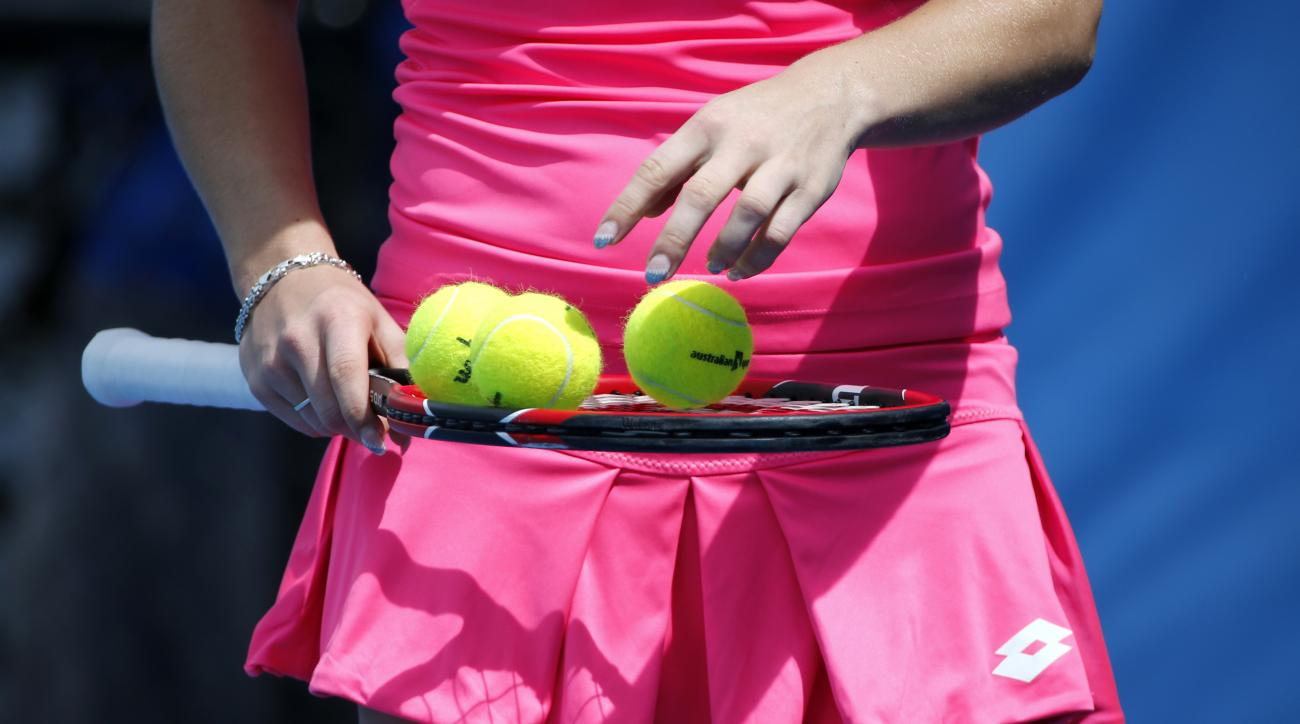 Tennis integrity unit receives influx of suspicious match alerts