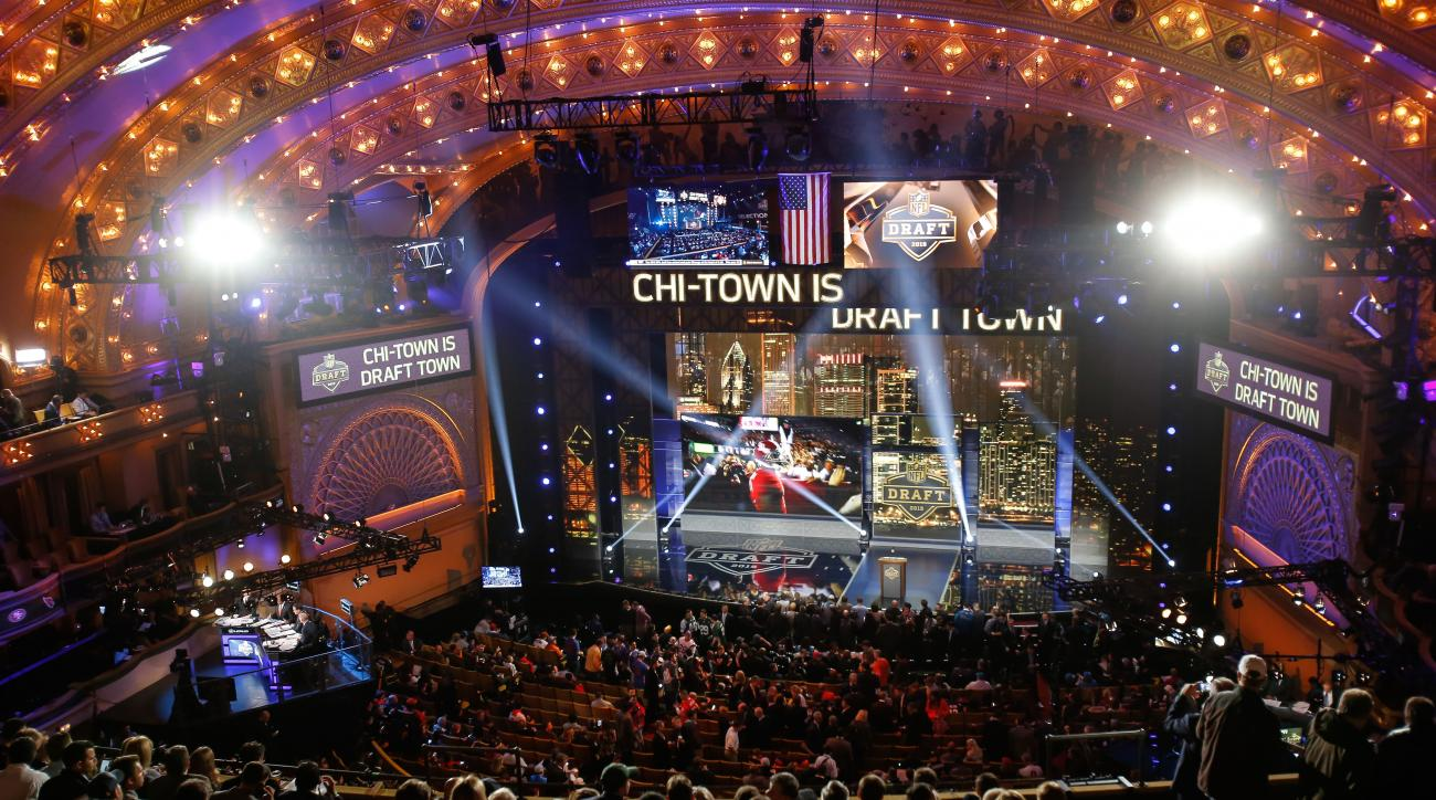 how to watch nfl draft 2016