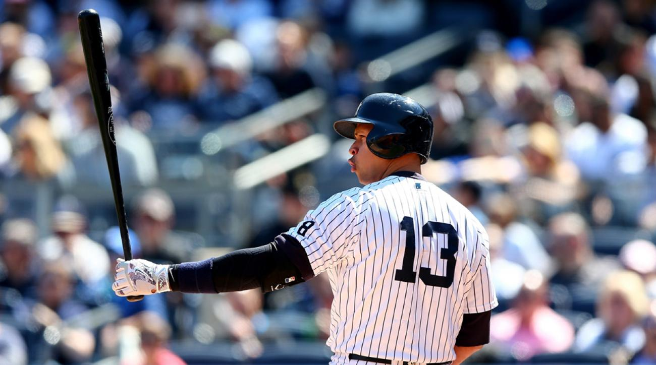 alex rodriguez oblique injury