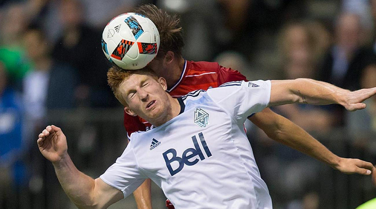 Vancouver Whitecaps vs. FC Dallas