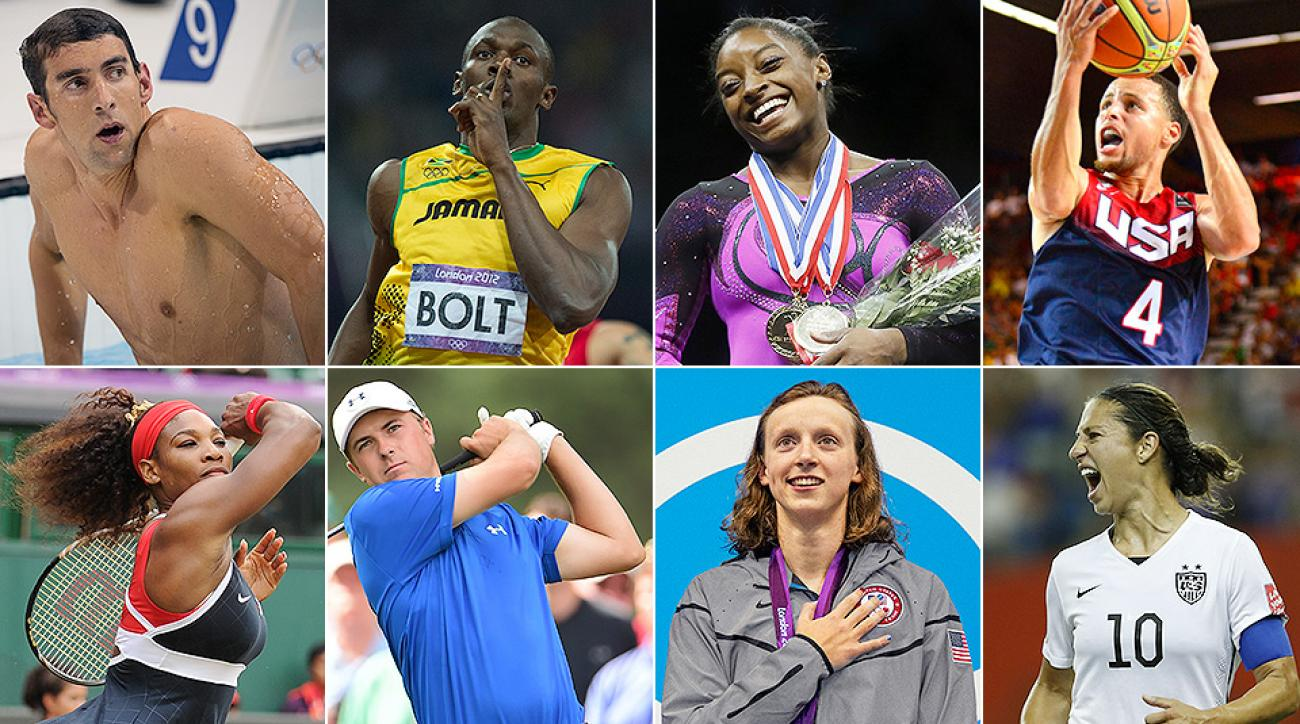 Rio 2016: Storylines, athletes to watch at Summer Olympics