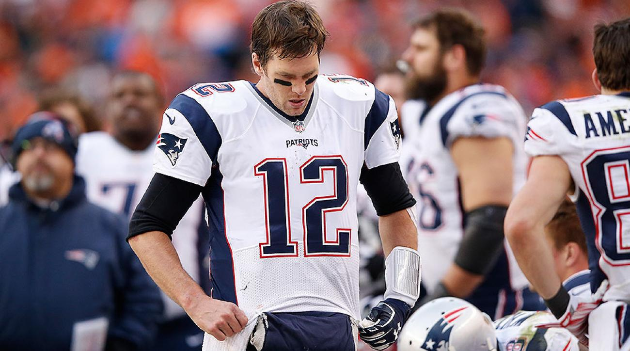 Tom Brady suspension: NFL wins Deflategate appeal; Patriots QB out for four games