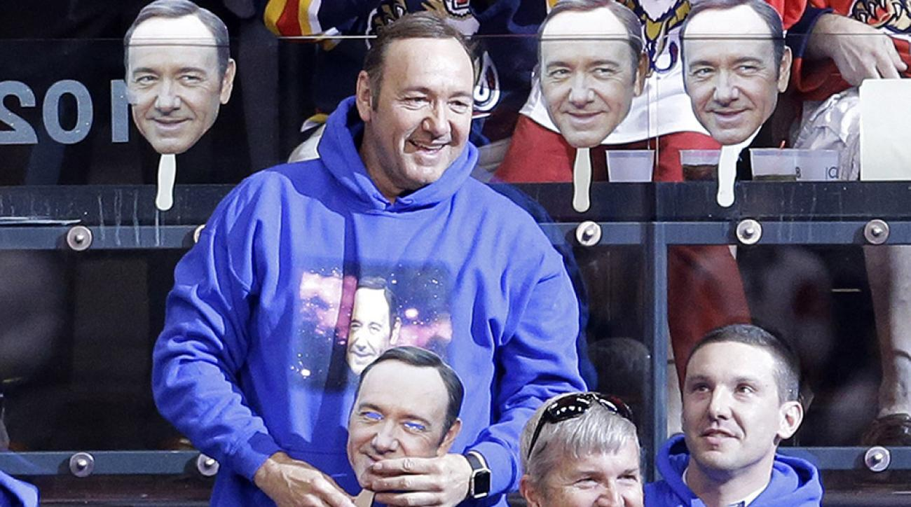 florida panthers kevin spacey in space hoodie tradition over