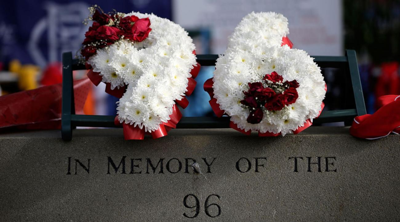 Liverpool welcomes the verdict on the Hillsborough disaster