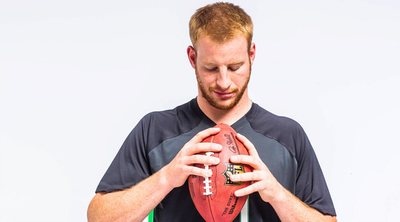 2016 NFL draft: Inside low profile life of Carson Wentz