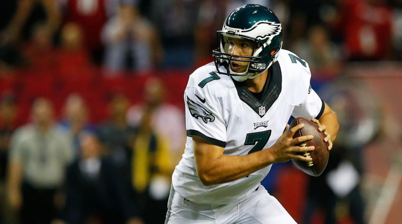nfl rumors news draft sam bradford eagles