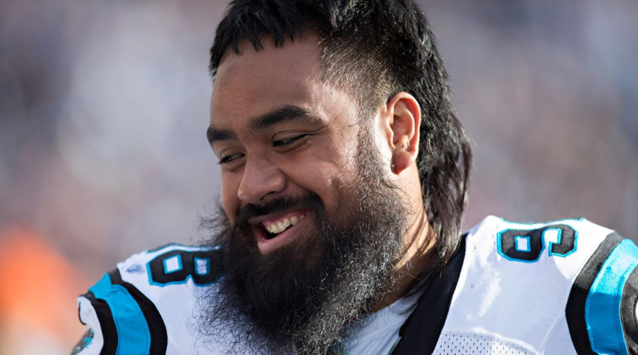 star lotulelei contract panthers fifth year