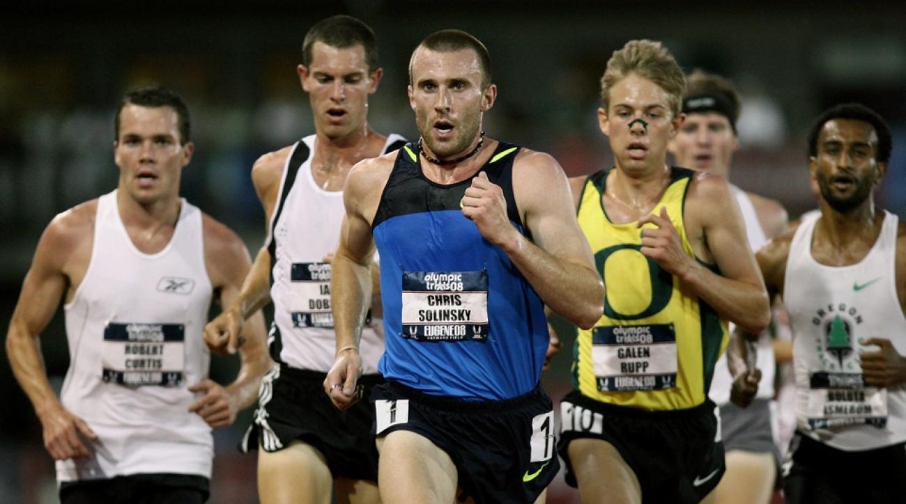 chris solinsky retires comeback 2016 olympics