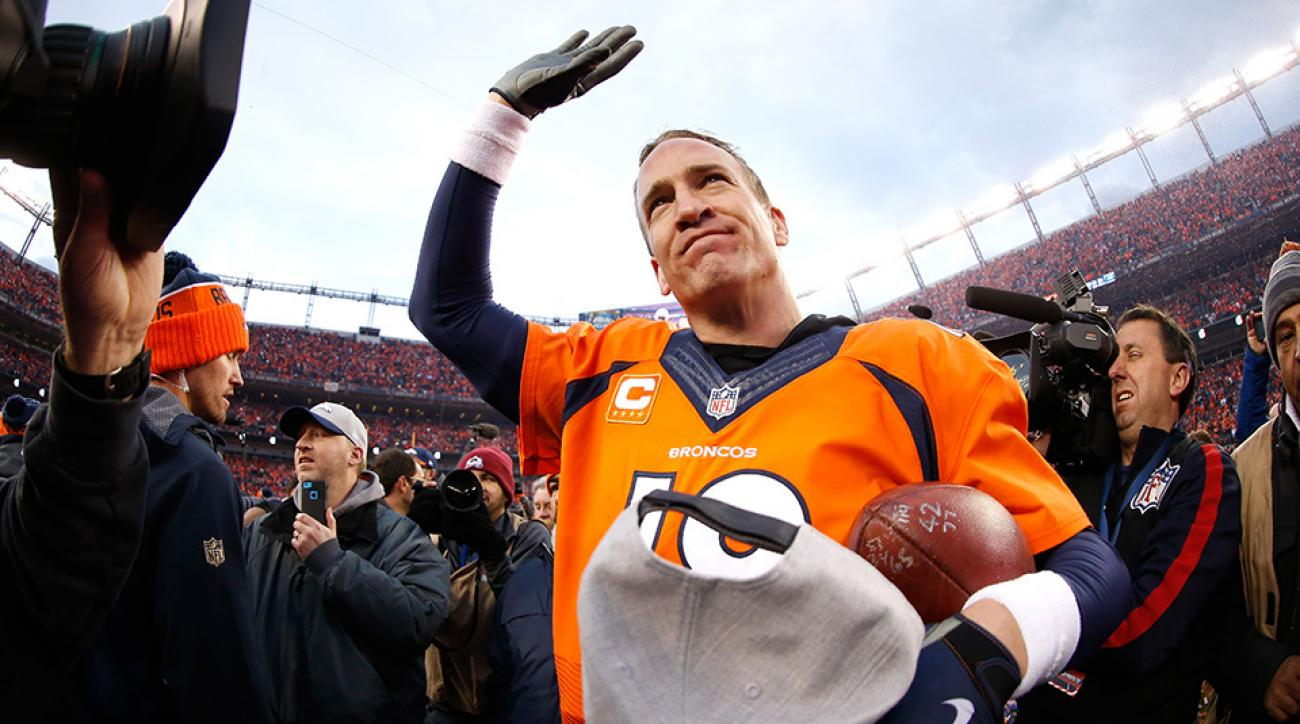 peyton manning gatorade commercial letters video