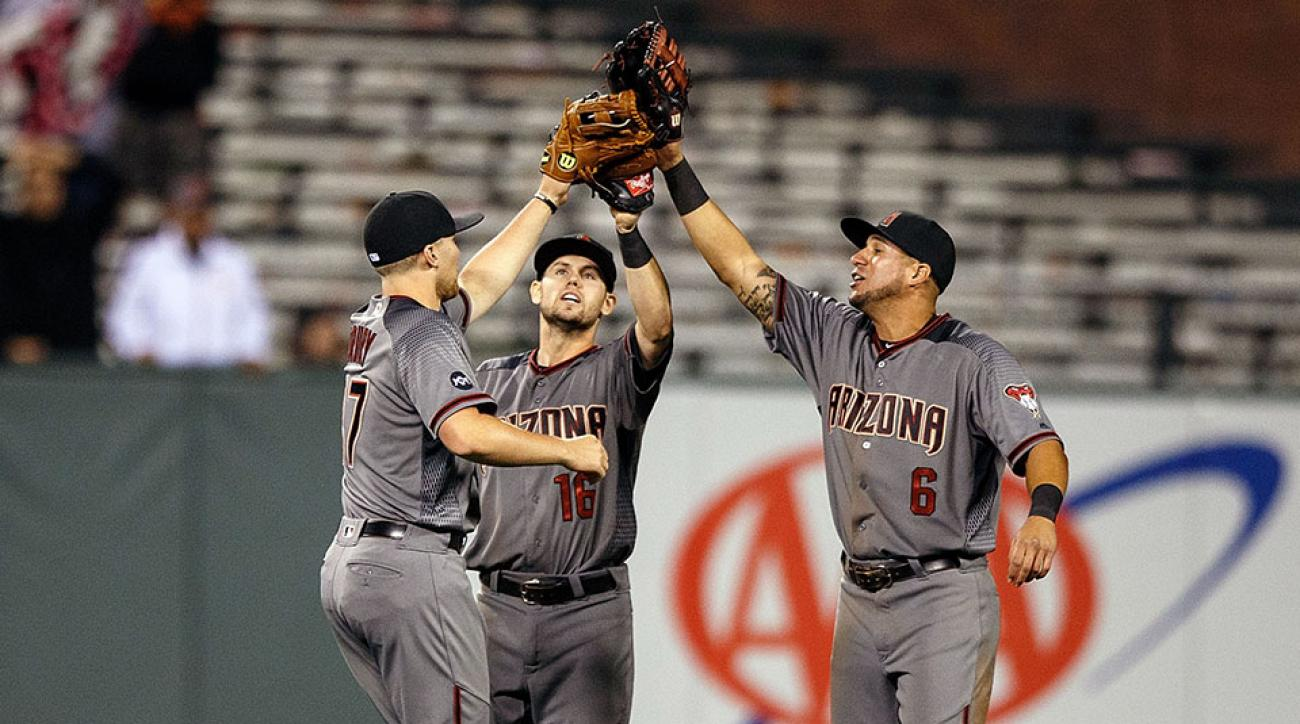 arizona diamondbacks mean tweets uniforms video