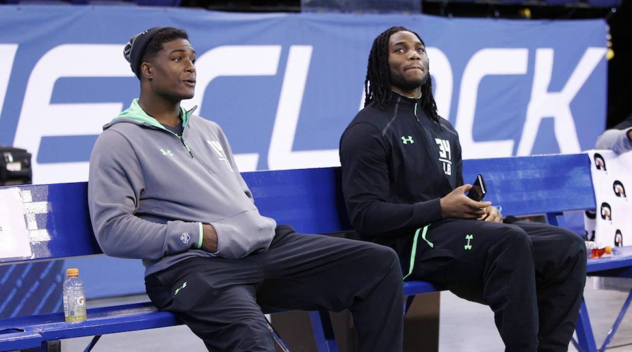 jaylon smith cowboys myles jack jaguars