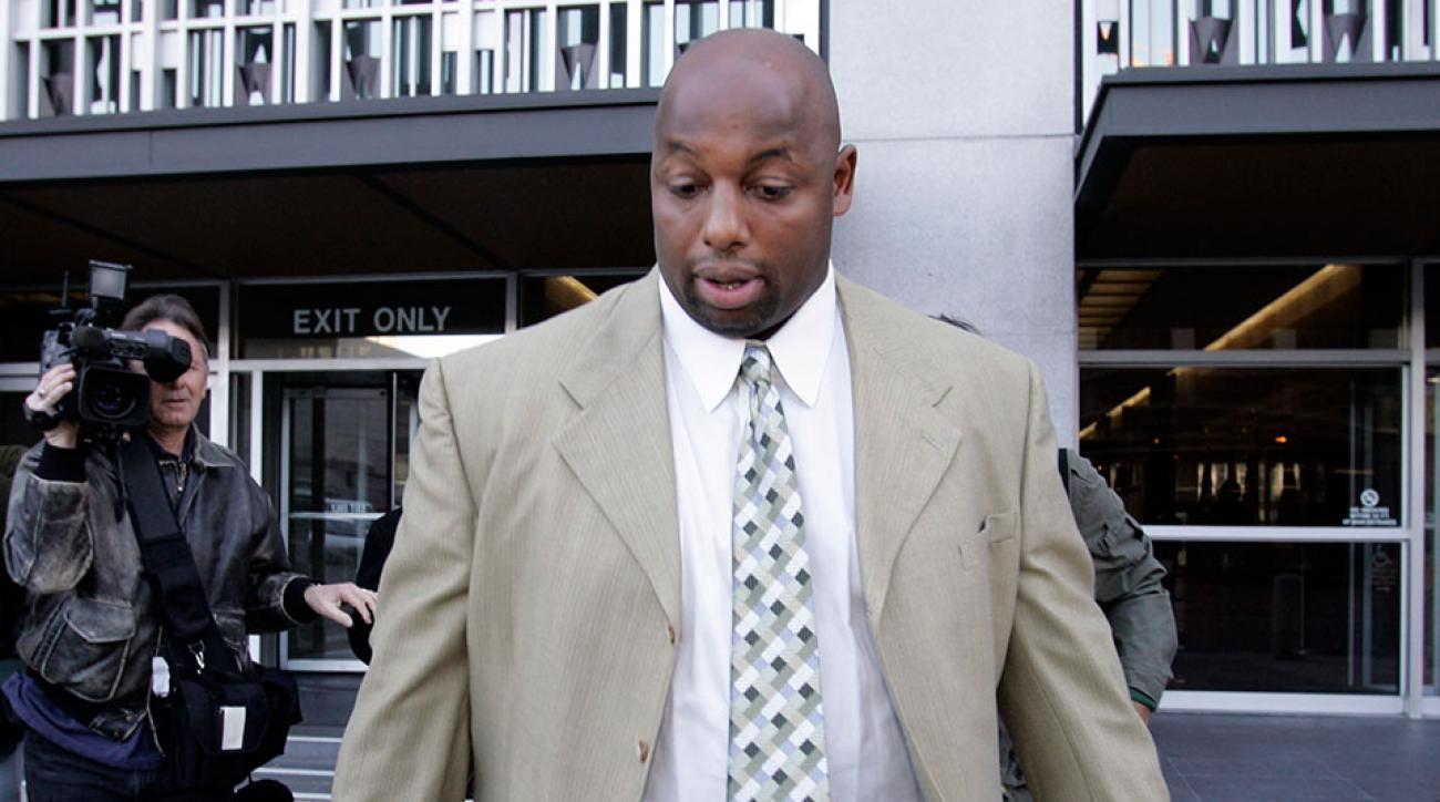 former 49er dana stubblefield charged with rape of disabled woman