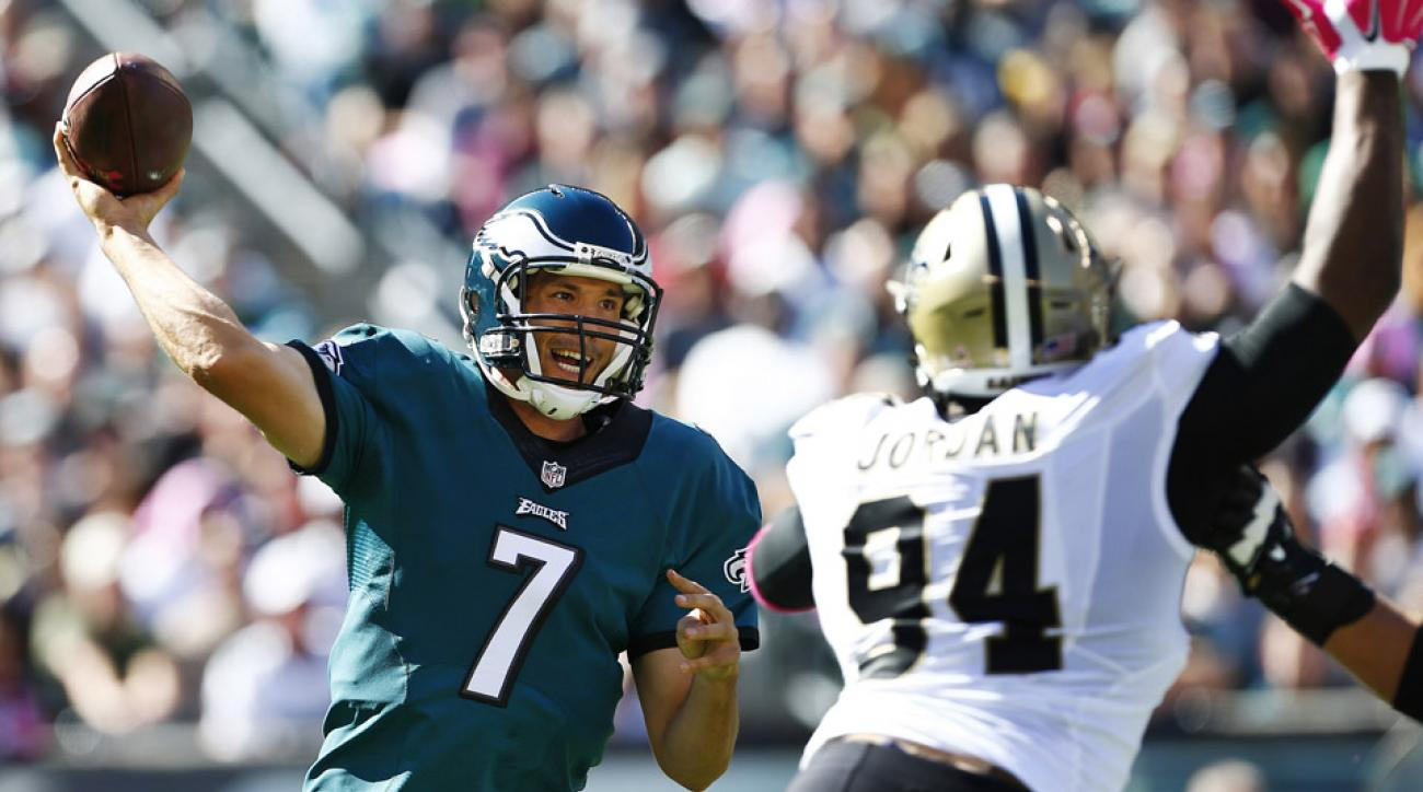nfl rumors news sam bradford