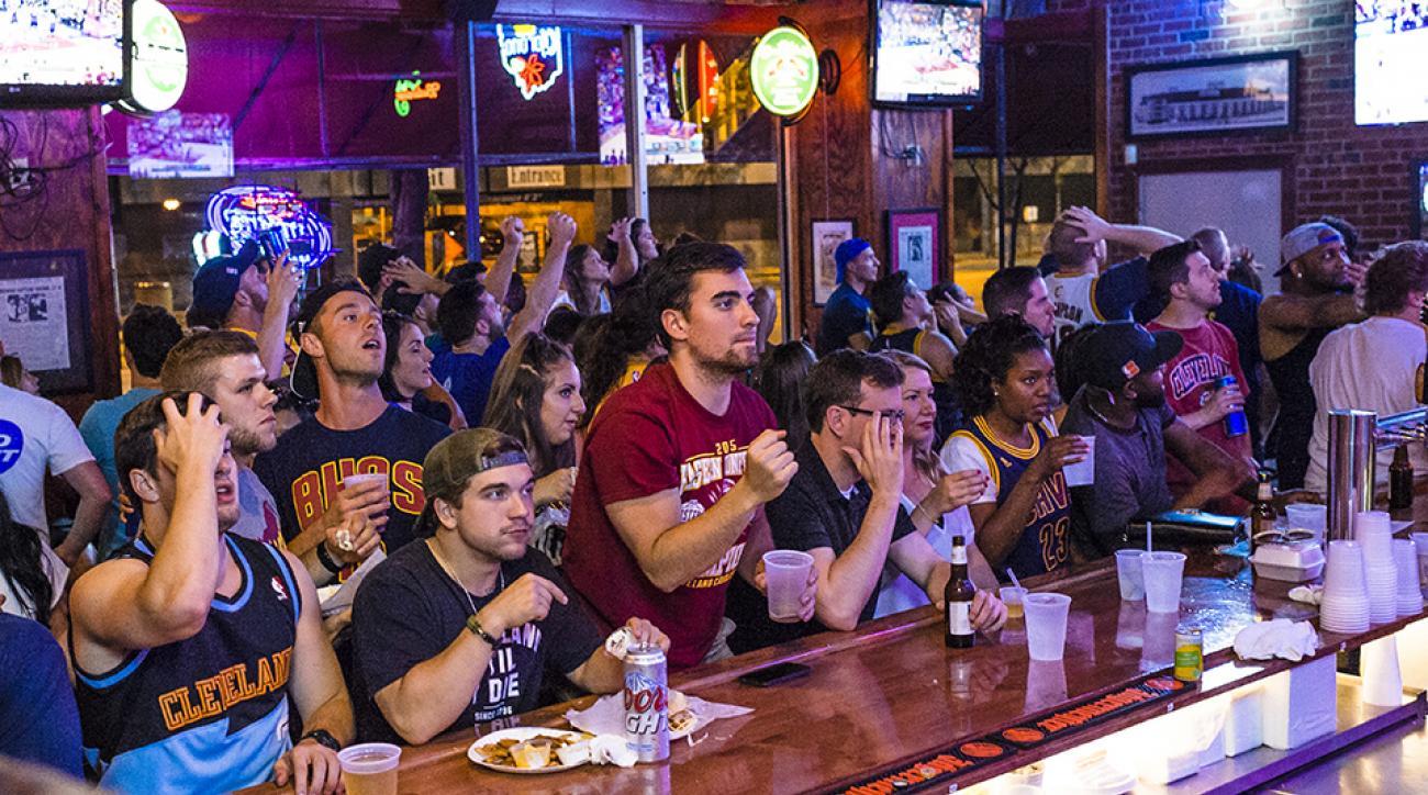 cavaliers playoffs budweiser virtual reality