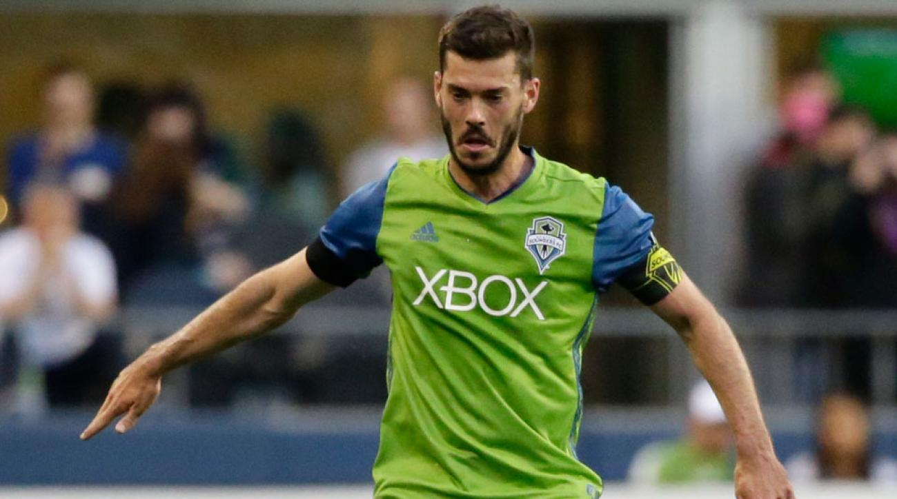 Brad Evans had a pointed response to Donald Trump's Cinco de Mayo tweet