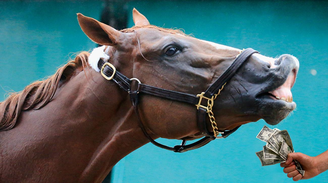 kentucky derby how to pick winner odds bet