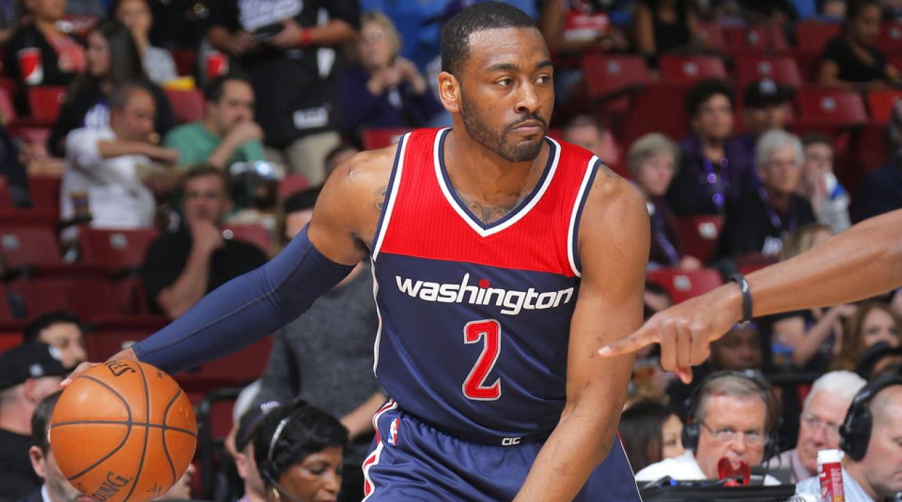 john wall knee surgery wizards