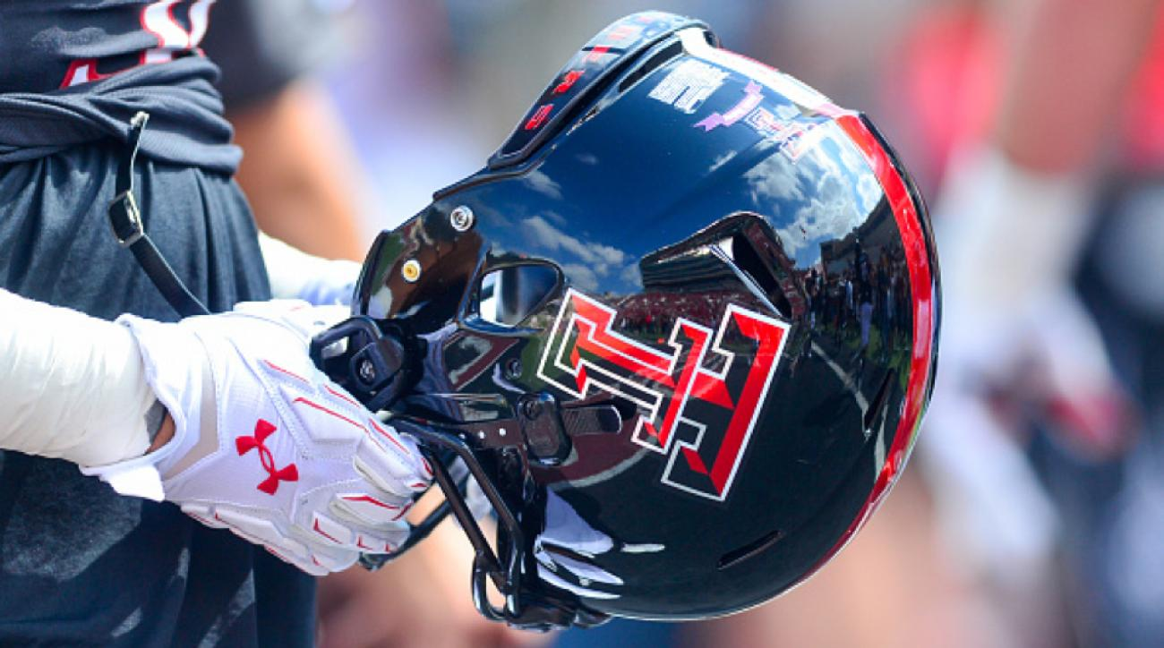 texas tech football players dismissed