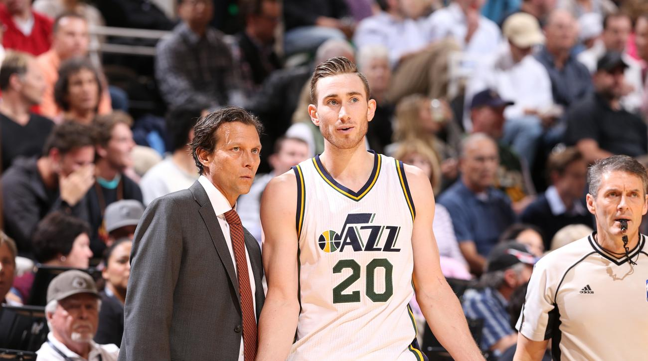 quin snyder jazz contract extension