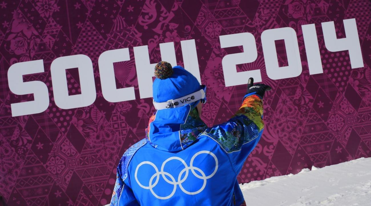 russian gold medalists steroids sochi