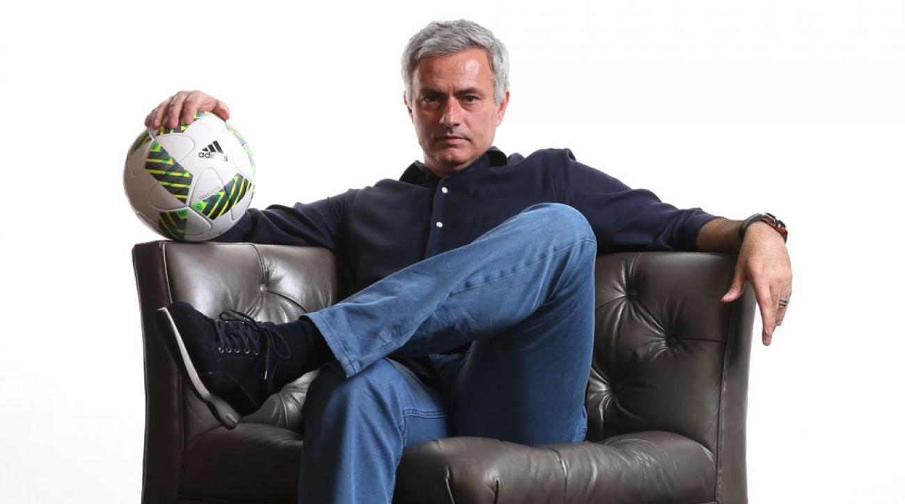 Jose Mourinho says he'll have a new team in July