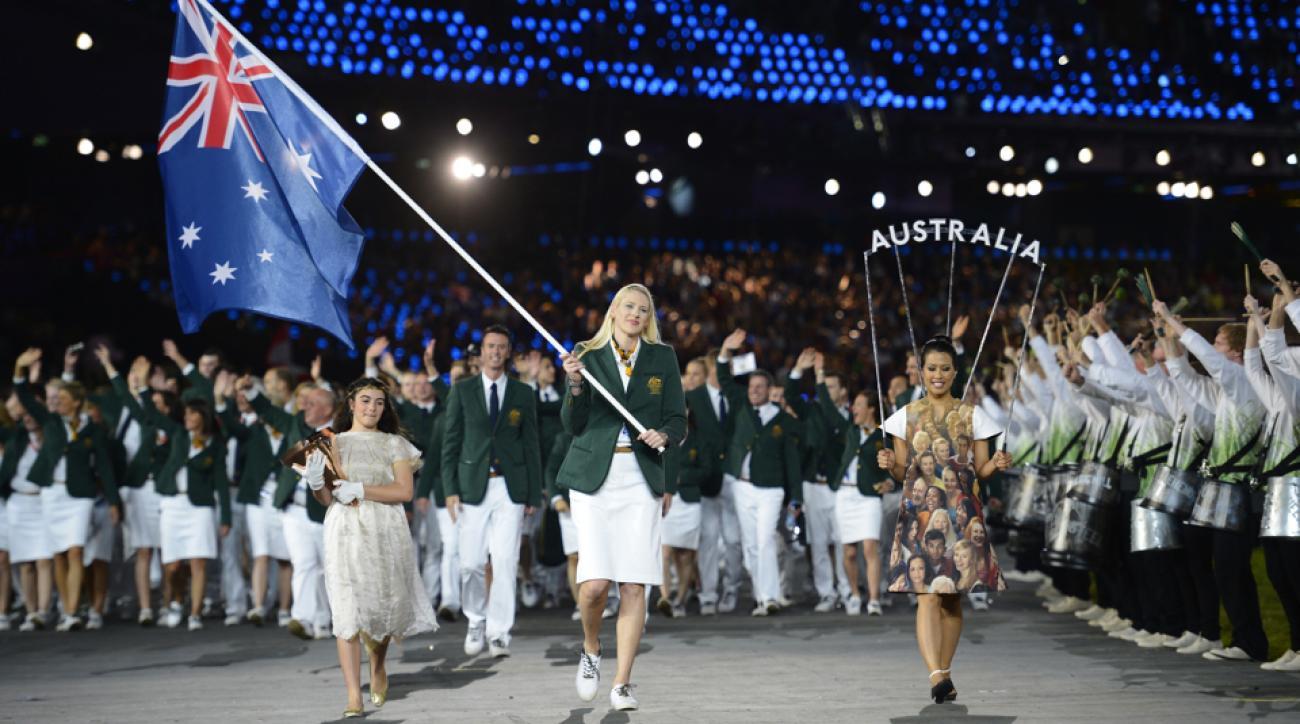 Australia zika condoms olympics 2016