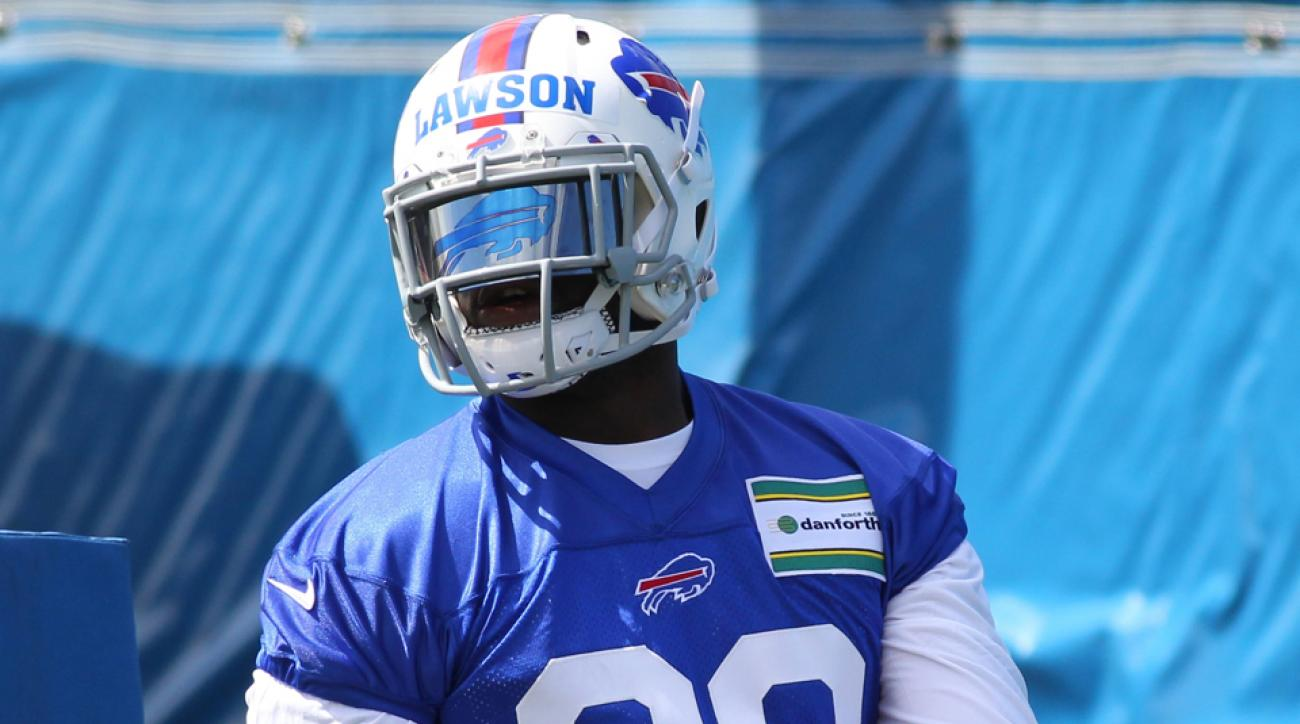 shaq lawson shoulder surgery bills