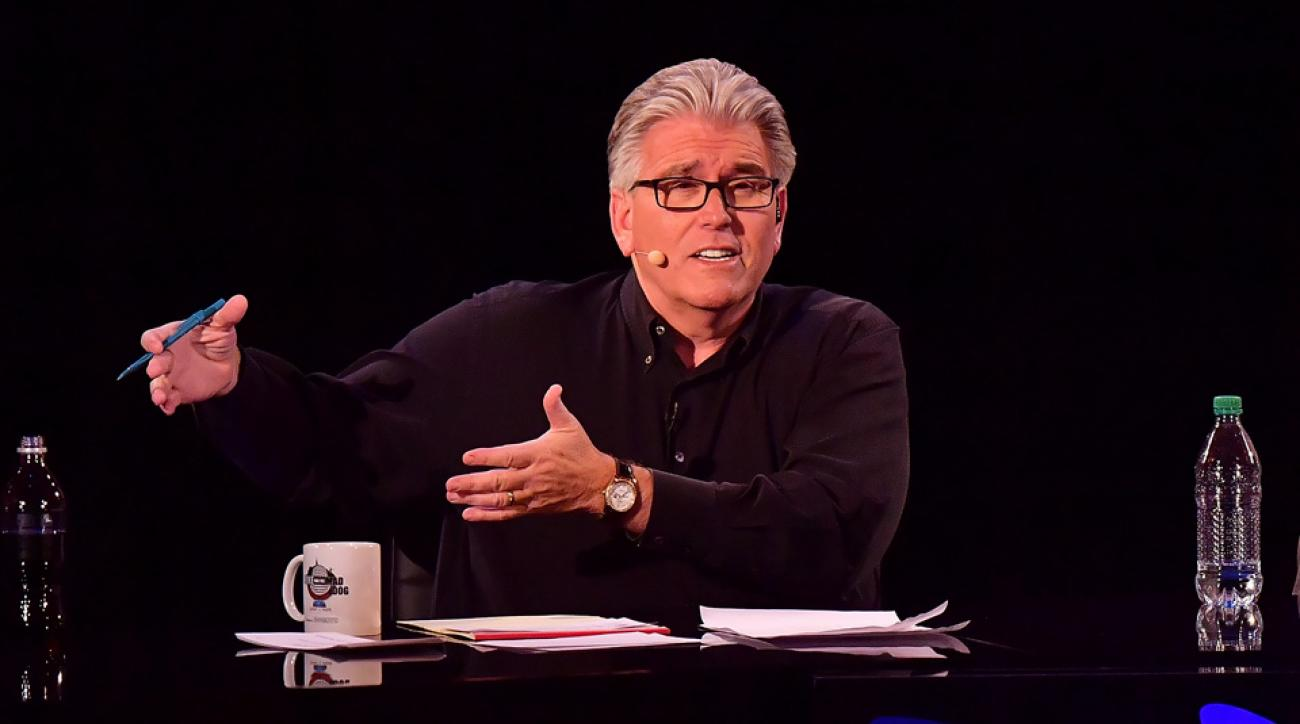 Mike Francesa on soccer: Not great