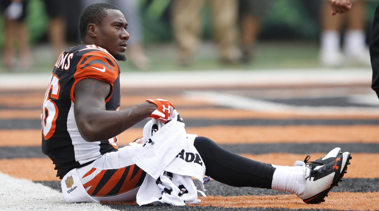 shawn williams bengals contract extension