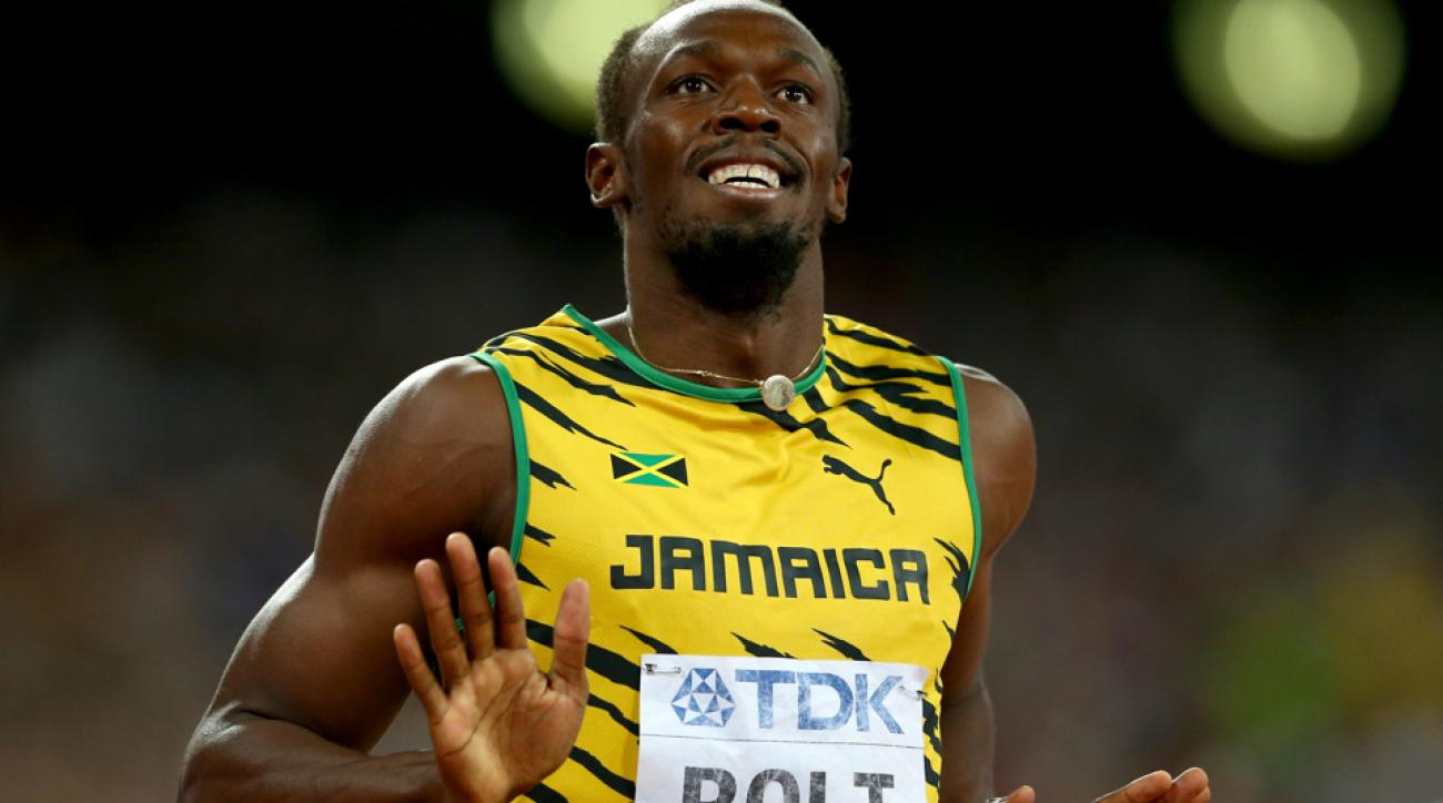 usain bolt hamstring germany doctor ostrava