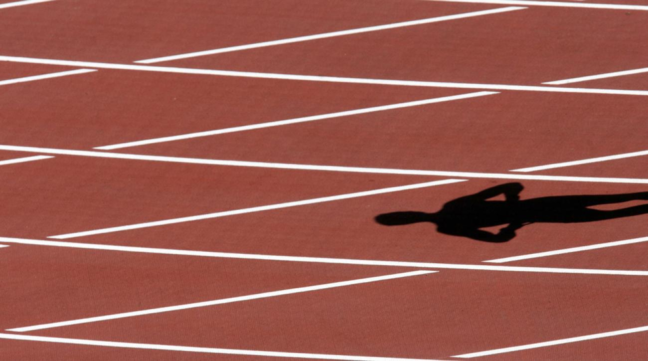 100 year old breaks 100 meter dash record