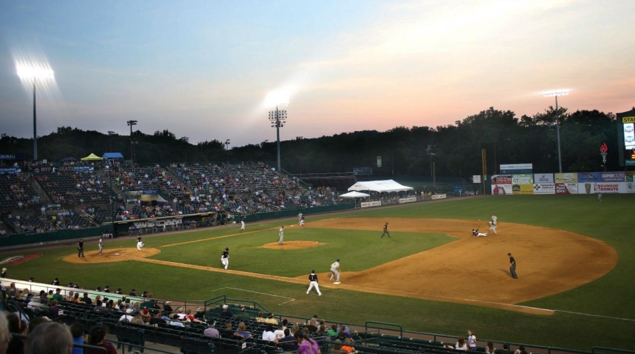 Binghamton Mets are changing their name with a fan vote