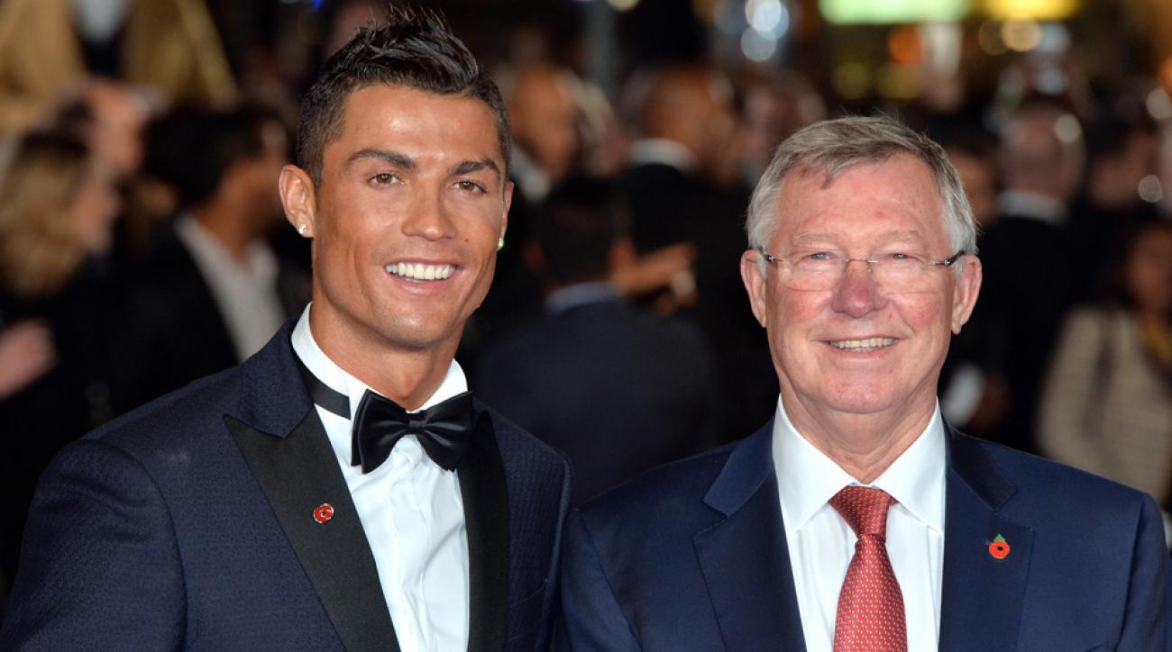 Sir Alex Ferguson prefers Cristiano Ronaldo to Lionel Messi
