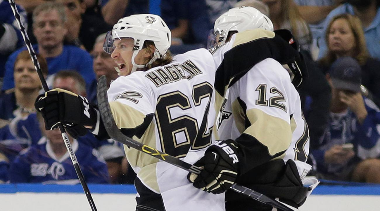 stanley cup playoffs pittsburgh penguins tampa bay lightning game 3