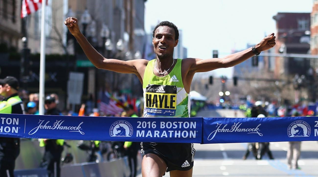 ethiopia olympic marathon team announced rio 2016