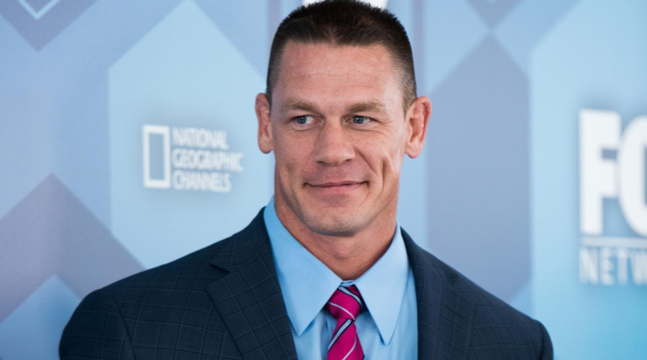 john cena espy awards host