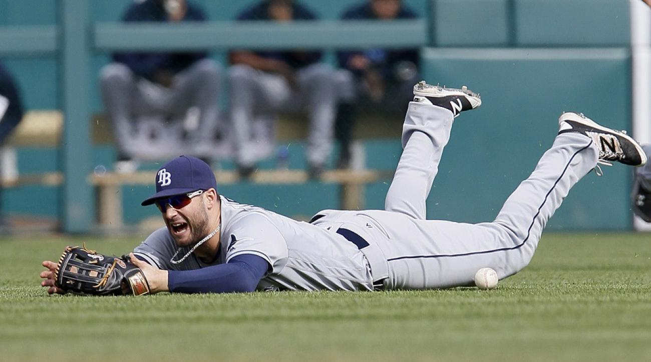 kevin kiermaier injury