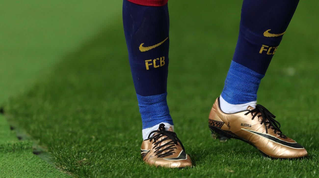 nike barcelona sponsorship deal 174 million