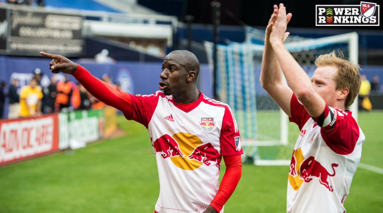 New York Red Bulls demolish NYCFC in their Rivalry Week matchup