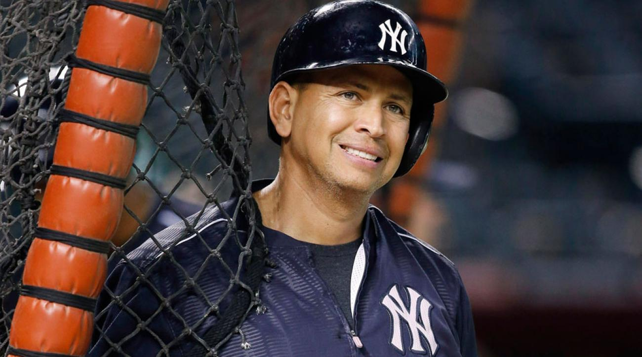 alex rodriguez injury rehab yankees trenton