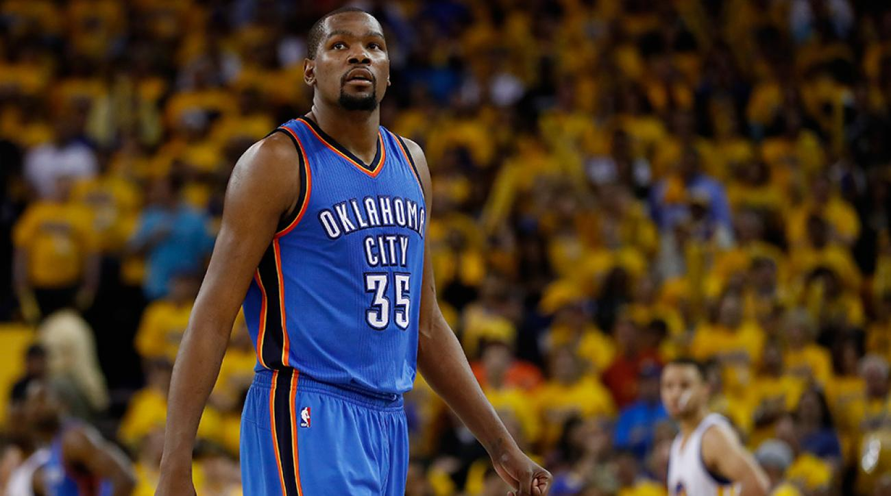 Kevin Durant Quote Kevin Durant Si Article Thunder F Talks Foot Injury  Si